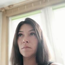 Sylwanka kobieta Jelenia Góra -  Za dobre serce dla niewłaściwych osób