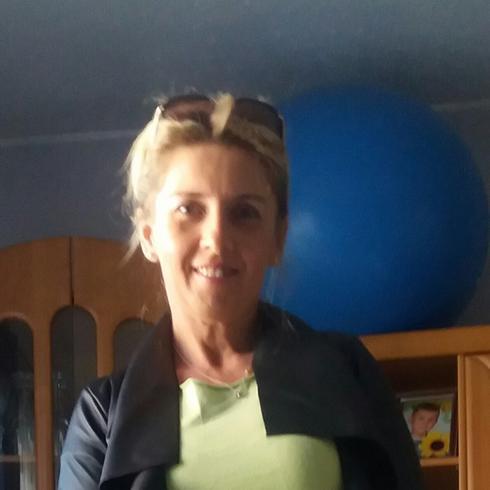 randki z 65-letnią kobietą