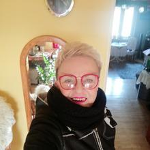 malgorzata0509 kobieta Głogów Małopolski -  życie jest chwilą!!!!!