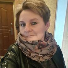 Konwalia15 kobieta Błonie -