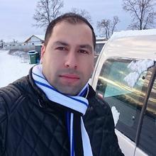 Ishakir mężczyzna Pniewy -