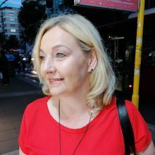 Iwona9999 kobieta Malbork -  DZIEŃ BEZ UŚMIECHU TO DZIEŃ STRACONY.