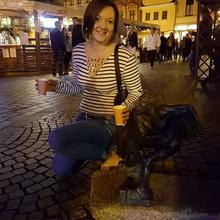 Daria88 kobieta Zgorzelec -  Jeszcze w zielone gramy...