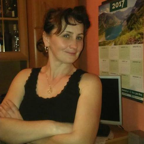 Brydzia39h Kobieta Mikołów -