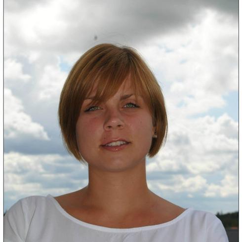 akwamaryna89 Kobieta Gdańsk - Mniej znaczy więcej