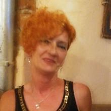 myszoa kobieta Lorenki -  dzien bez usmiechu jest dniem straconym