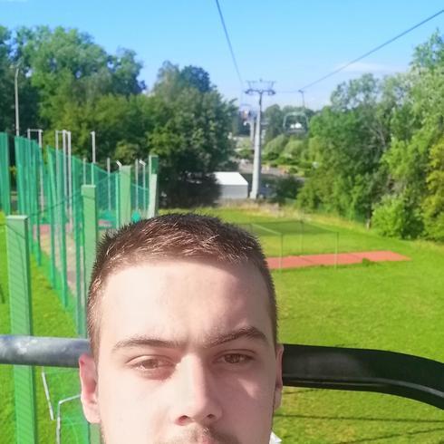 zdjęcie Mateusz9449, Mysłowice, śląskie