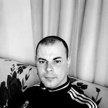 BORYS30 mężczyzna Sułkowice -