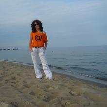 Teresss kobieta Mińsk Mazowiecki -  iść w stronę słońc@ :)