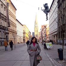 Maria575 kobieta Żary -
