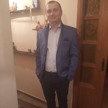 Tomasz3891 mężczyzna Pułtusk -