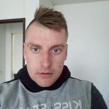 Przemekj2918 mężczyzna Pruszcz Gdański -