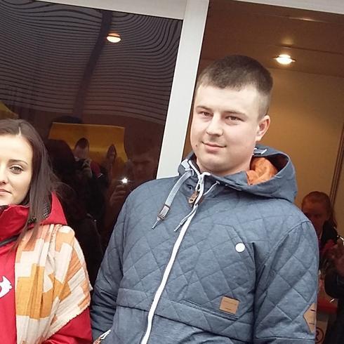 zdjęcie Mariusz93e, Stoczek Łukowski, lubelskie