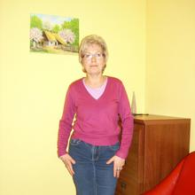 maria58r kobieta Lębork -  żyj zgodnie ze swoim sumieniem