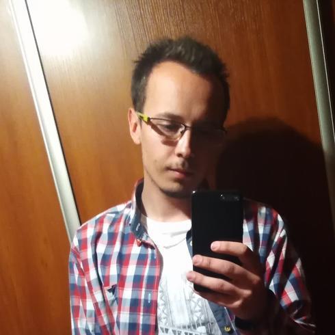 SensualKiss Mężczyzna Inowrocław -