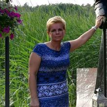 bozena6815 kobieta Pułtusk -