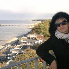 angelika10a kobieta Sochaczew -  Myśleć pozytywnie i iść do przodu.