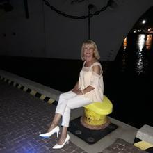grazus52 kobieta Wejherowo -  W szukaniu miłości liczy się wytrwałość