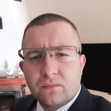 Damian914 mężczyzna Kielce -