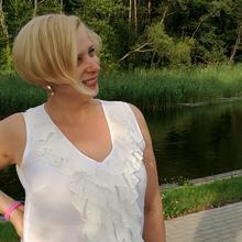Beata06b kobieta Kozienice -  Jestem pogodna. Tylko tyle i aż tyle.
