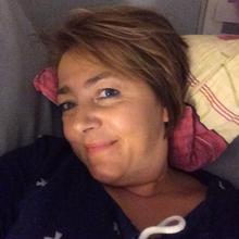 Bozenka9 kobieta Sucha Beskidzka -  uśmiech to najkrótsza droga do szczęścia