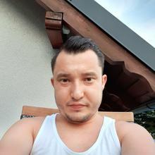 Sebastian027 mężczyzna Starogard Gdański -  Co mnie nie zabije to mnie wzmocni ;)