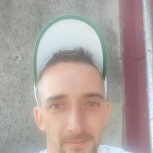 steve1993 mężczyzna Ruda Śląska -  głowa do góry i żyje się dalej