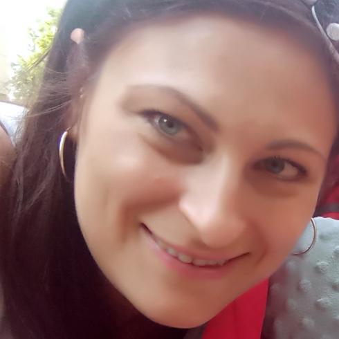 3Brunetka3 Kobieta Toruń -