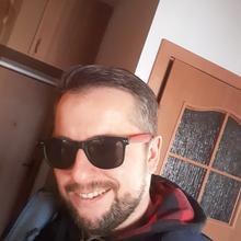 bart83i mężczyzna Skarżysko-Kamienna -