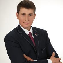 TomaSzwejk mężczyzna Łapy -  Nobody is perfect. My name is nobody.