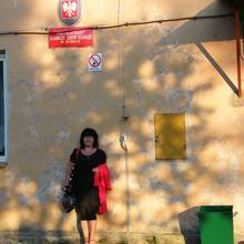 Janiechceczekolady kobieta Dobre Miasto -  :) Czasami wystarczy ciepły uśmiech...