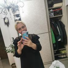 Monika43w kobieta Grodzisk Mazowiecki -