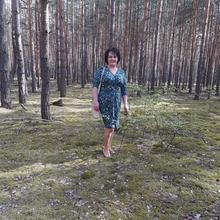 Urszula591 kobieta Nowa Sól -