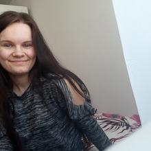 olciak18 kobieta Międzyzdroje -
