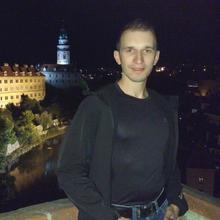 dincer mężczyzna Szklarska Poręba -