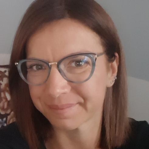 basia38j Kobieta Sandomierz -