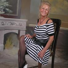 pacyfik1950 kobieta Tychy -  dzień bez sportu jest dniem straconym