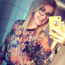 Anjaa0818 kobieta Bolszewo -