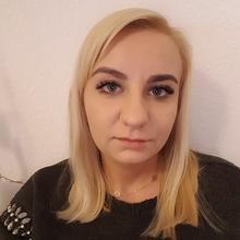 Emilia5692 kobieta Koło -