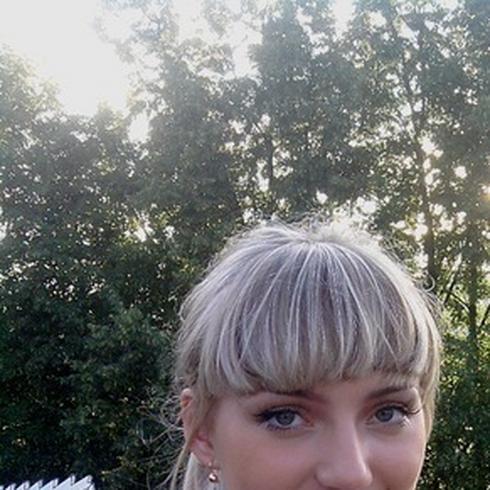 mela89 Kobieta Jelcz-Laskowice - Jestem; jaka jestem!
