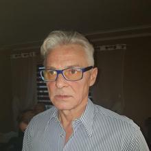 marek121w mężczyzna Kargowa -