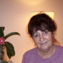 Kwiatuszek19534as kobieta Stargard Szczeciński -  Miła.