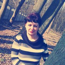 Faustyna52 kobieta Człuchów -  Dobrze jest mieć za kim tęsknić