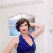 Milatango46 kobieta Pruszków -  Miłość Cię znajdzie gdy będziesz gotowy!