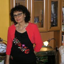 Pogodna9 kobieta Solec Kujawski -