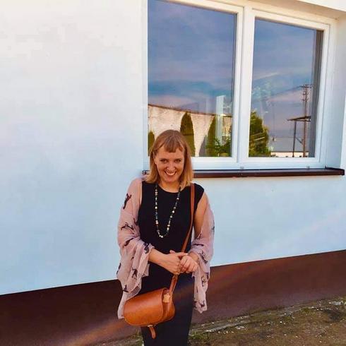 Annikam Kobieta Pruszków - ........