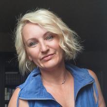 IsabelNebule Kobieta Mysłowice - Uśmiech lekarstwem na wszystko