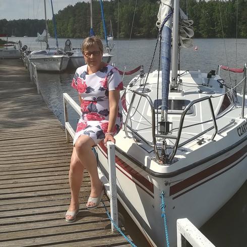 zdjęcie ewa59b, Koronowo, kujawsko-pomorskie