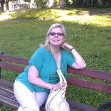 Hanuta1105 kobieta Bolesławiec -  Po burzy zawsze świeci słońce
