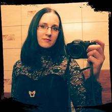 BlackAngel1010 kobieta Skierniewice -